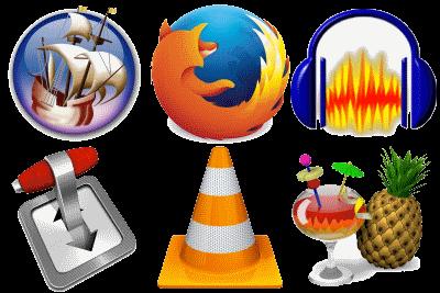 mac-opensource