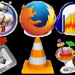 Open Source Mac Software